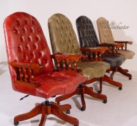 *Traditional Office Chairs