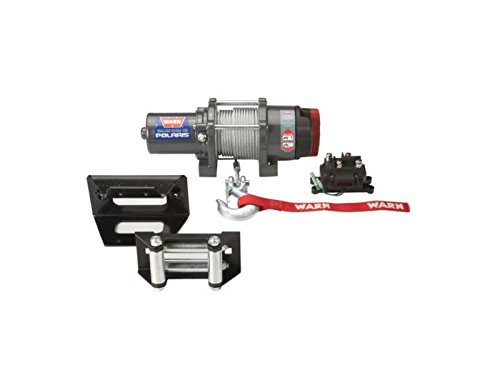 Polaris/Warn RT30 3000lb winch for Polaris ATV/UTV for