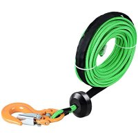 Electric Winches Amp Gas Winches Free Shipping