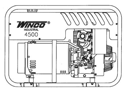 Support for Model: WC4500/C