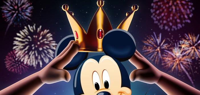 Marathon Money ep. 138 – Disney+, Netflix, Uber and Lyft stock