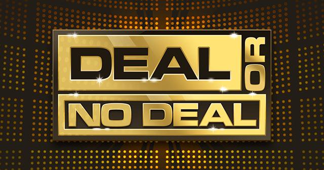 Marathon Money ep. 152 – Deal or No Deal