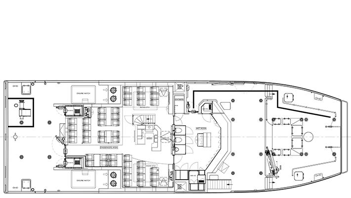 Windcat Workboats
