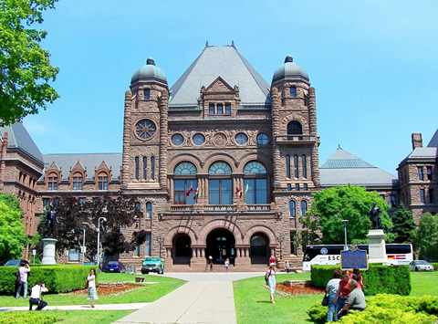 Lawyers working on a challenge of the Green Energy Act: the GEA has removed fundamental rights, and superceded 21 pieces of legislation in Ontario