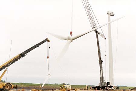 Eric Gillespie | Ottawa Wind Concerns