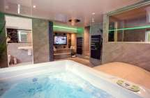 Romantic Hotels with a Hot Tub