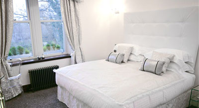 boutique accommodation lake district