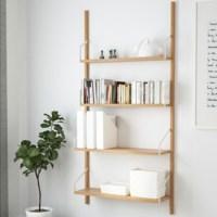 Ikea Wall Shelves Hack - Windgate Lane