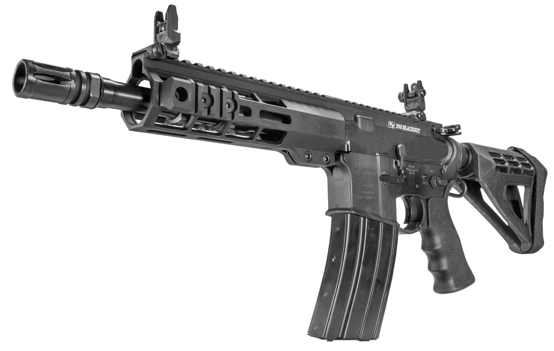Windham Weaponry 300 Blackout Pistol