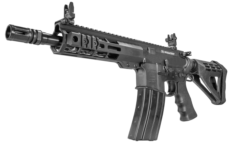 300 Blackout Pistol with Brace - Windham Weaponry Online  AR