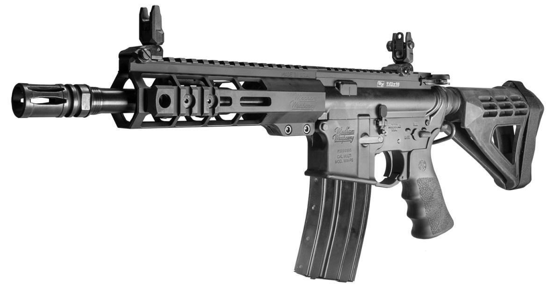 Windham Weaponry RP9SFS-762M