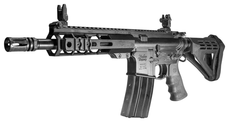 Windham Weaponry RP9SFS-7 Pistol