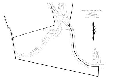 Winding Creek Farm Lot 4
