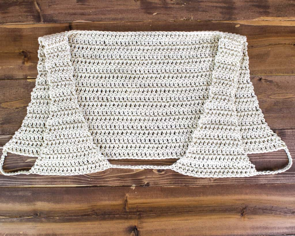 Goldenrod Tank Top Free Crochet Pattern Winding Road Crochet
