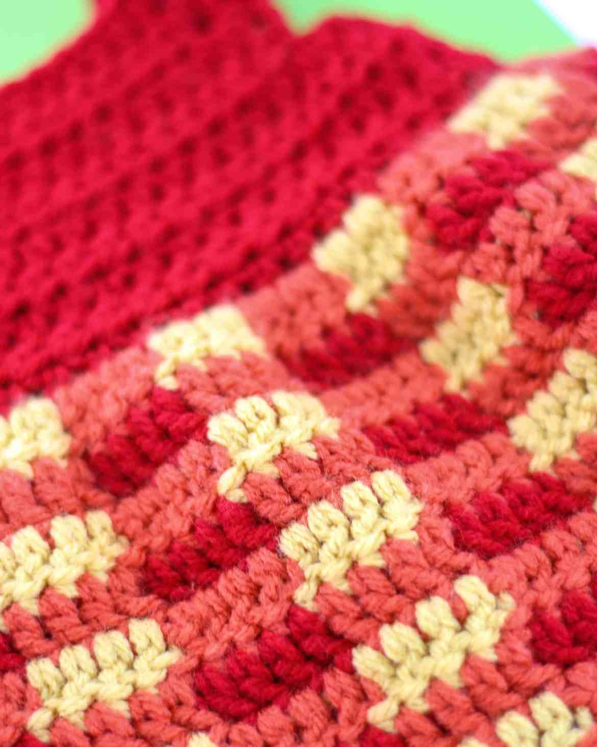 Simply Fall Baby Dress Cal Part 3 Winding Road Crochet