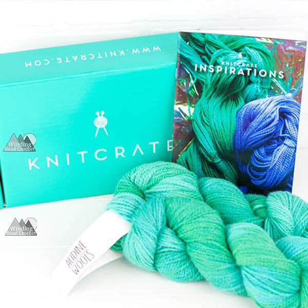 Is a yarn subscription box right for you?