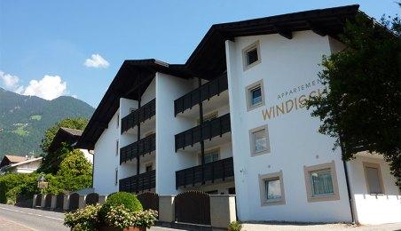 Appartement Windisch in Dorf Tirol