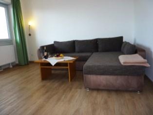 8 - Appartement Windisch - soggiorno