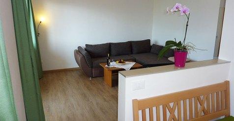 Wohnraum Appartement Windisch in Dorf Tirol