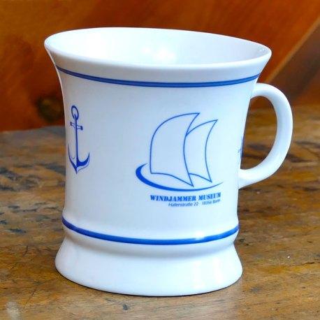 Maritimer Museumspott