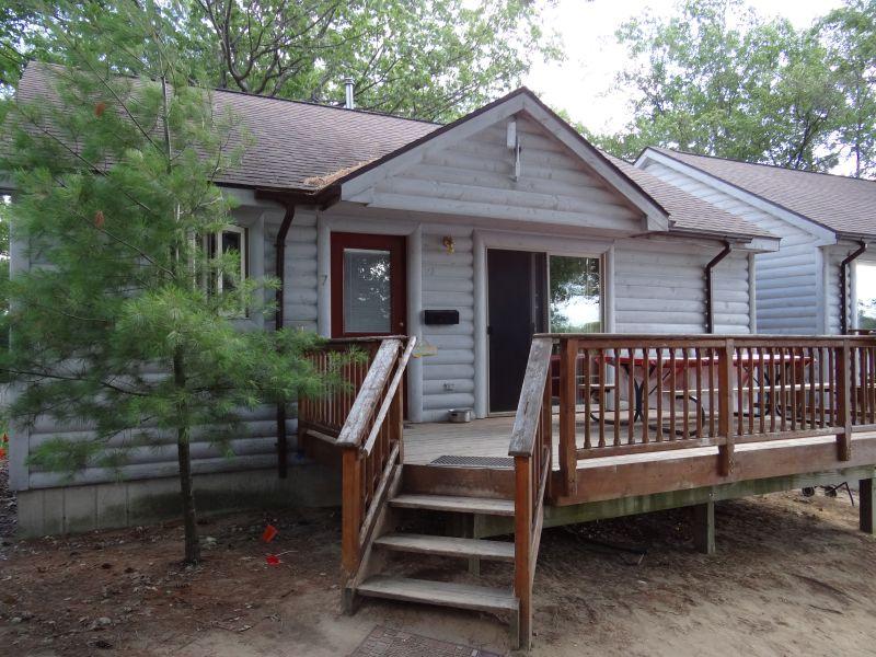 Cabin7 – WindJammer Resort – Rental Cabins on Spider Lake