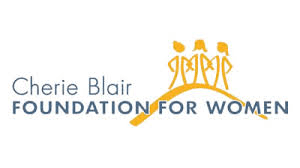 The Cherie Blair Foundation for Women