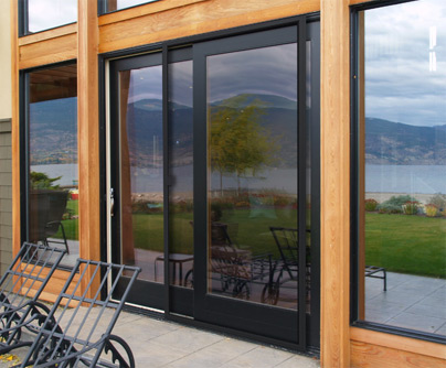 WinDoor Installations  Our Products  Doors  Patio