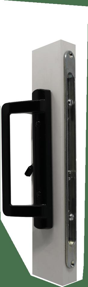 patio door hardware solution