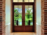 Impact Front Entry Doors