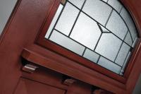 PlastPro Impact Glass Old World Architectural Styles