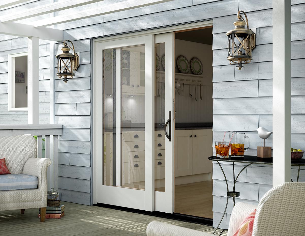 replacement patio door