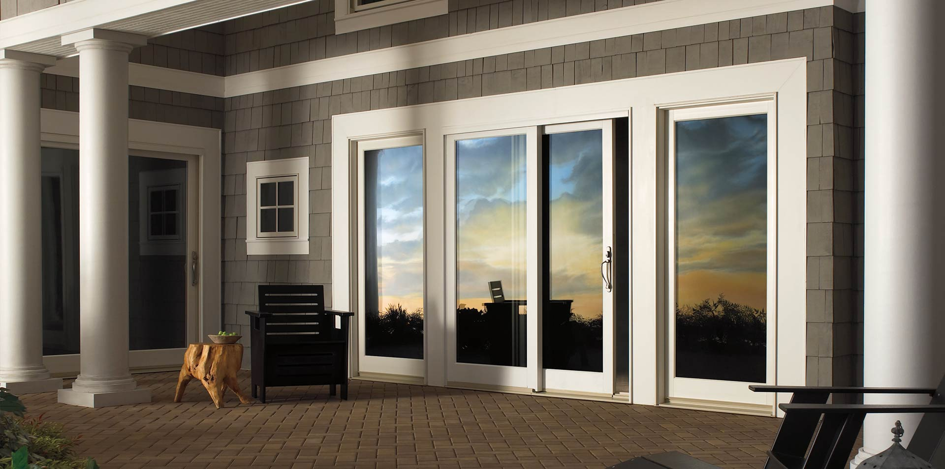 Fiberglass Windows  Materials  Window Classics