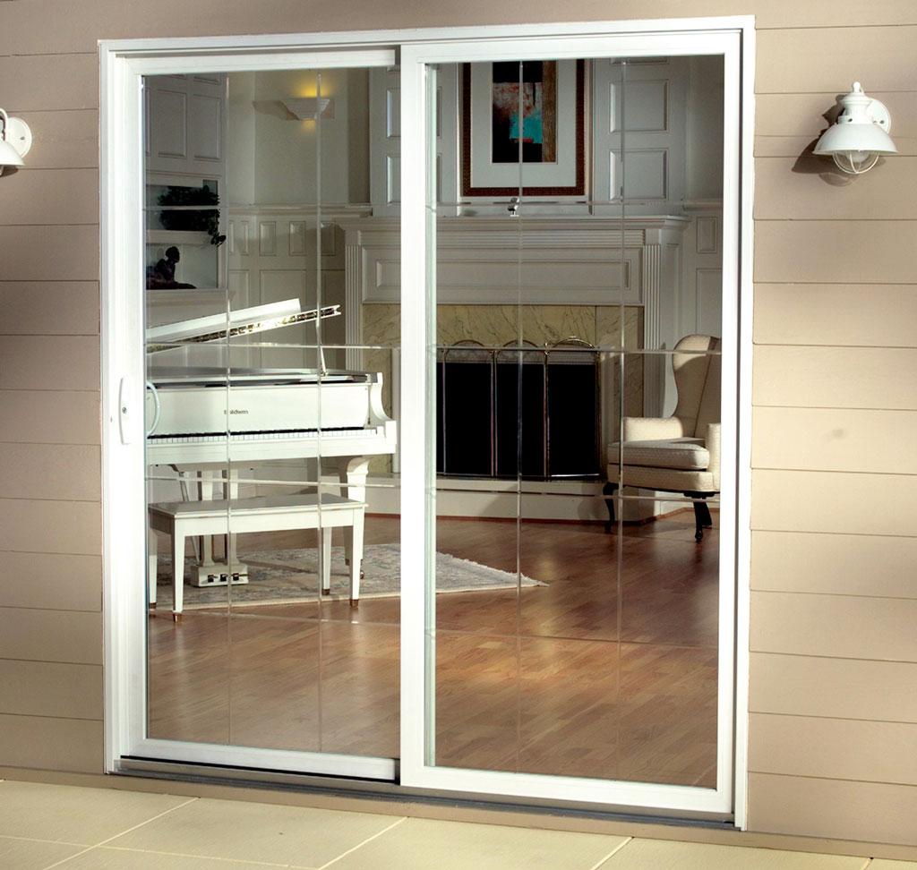 patio sliding doors replacement