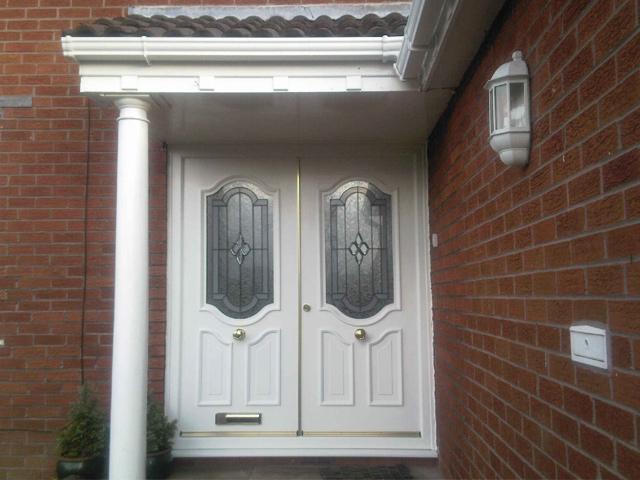 UPVC Doors  UPVC Double Glazed Windows Doors  Conservatories  Window Craft Hull Limited