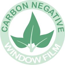 carbon negative window film