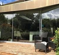 external solar control window film