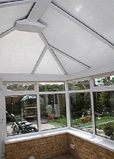 plastic roof films