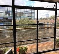fade protection window film