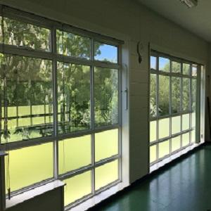 SL50 window film