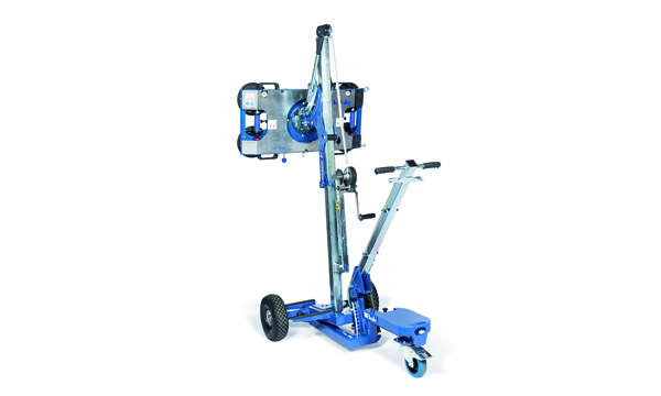Bohle Manual Lifting Device 'Takes The Strain' For