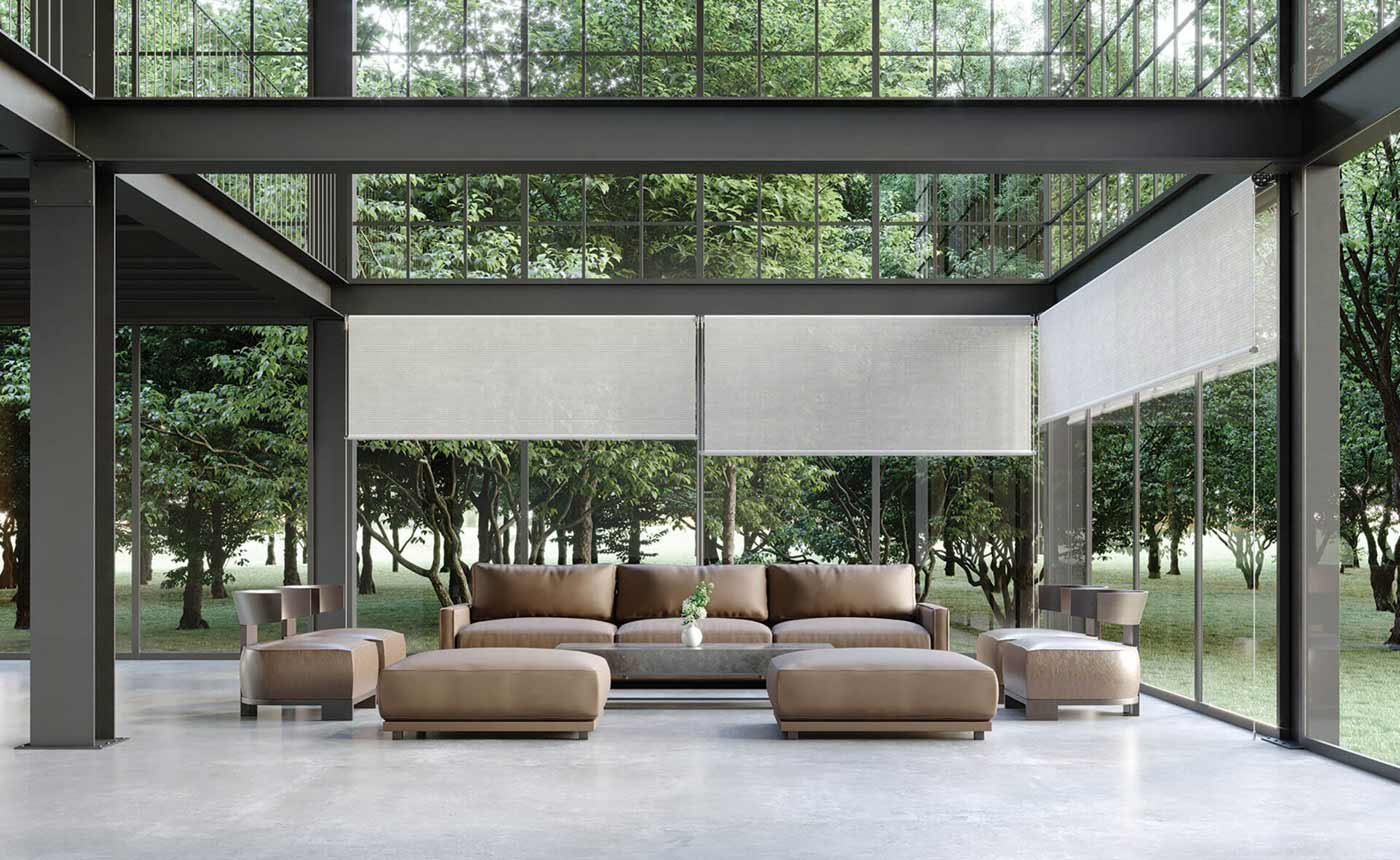 4dekor tende a rullo oscuranti, tenda moderne per interni,. Pronema Insect Screens And Technical Blinds Online Sale Windowo