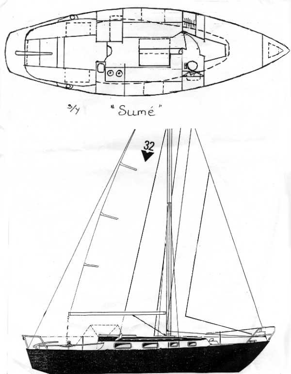 Woodwork Sailing Boat Plan PDF Plans