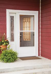 Larson - Storm & Screen Doors | WindowRama