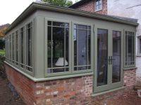 Hardwood Timber Window & Doors