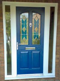 Windows Galore UPVC doors Replacement doors folding doors