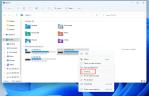 Sådan formateres partitioner i Windows 11