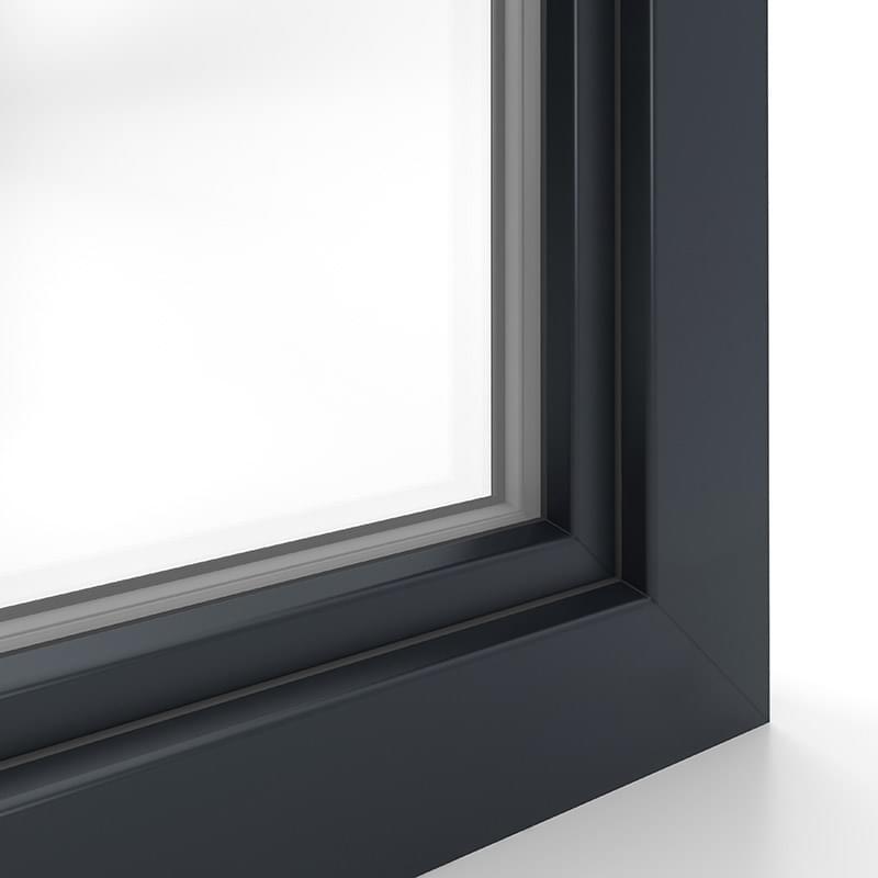 Aluplast Ideal 174 4000 Window Profile Windows24 Com