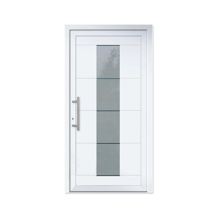 Tulsa Model Aluminum Front Doors  windows24com