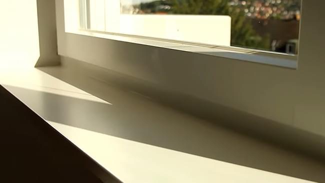Interior window sills  windows24com