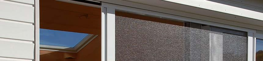 patio door insect protection